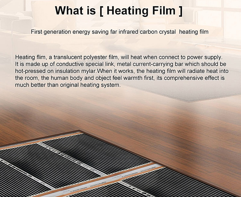 minco heating film 1