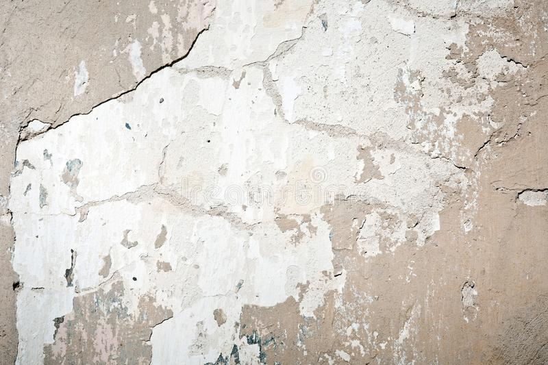 Grey stucco surface background. Stucco surface background. Grey plaster wall. Grunge scratched concrete panel stock images