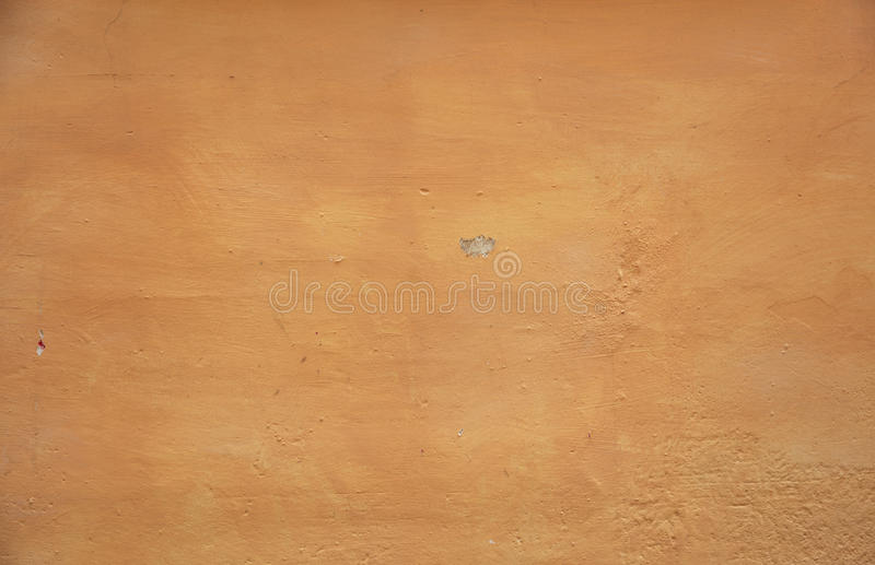 Stucco painted wall background. Close up of a stucco painted wall background royalty free stock photos