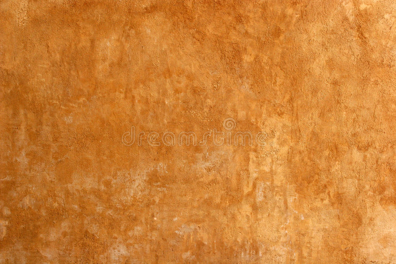 Stucco Wall. Closeup of old stucco wall royalty free stock images
