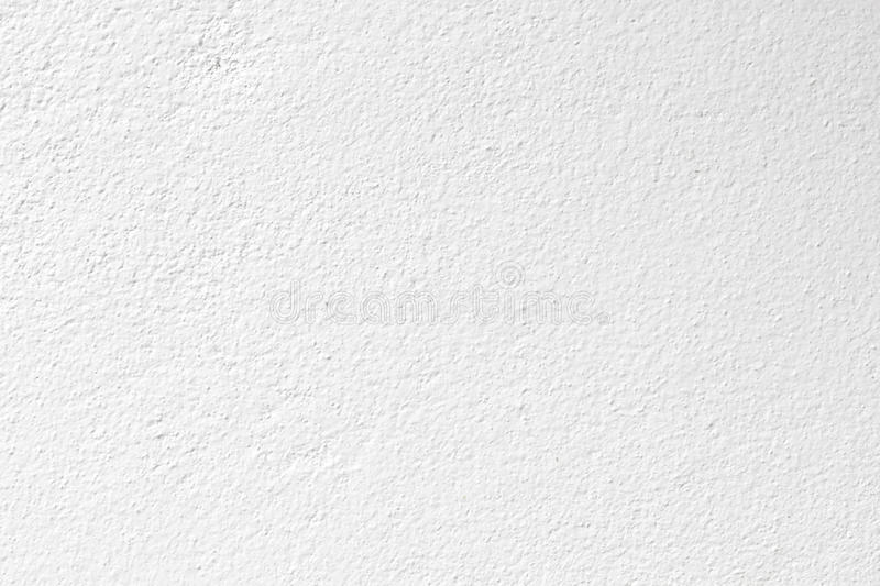 White Stucco Wall. New White Stucco Wall backgroud stock photos