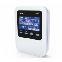 Беспроводной модуль Tech WiFi8S для многозональной системы отопления с WiFi подключением