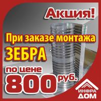 Распродажа обогревателей Зебра